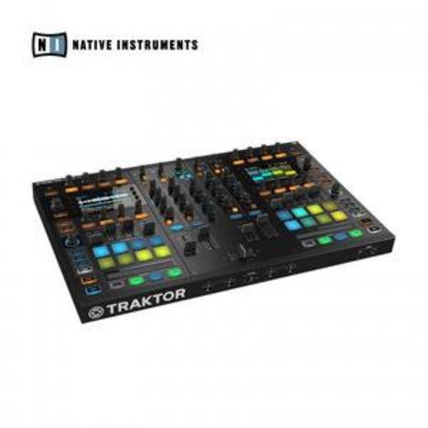[NATIVE INSTRUMENTS] TRAKTOR KONTROL S8