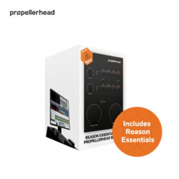 [PROPELLERHEAD] Balance with Reason Essentials