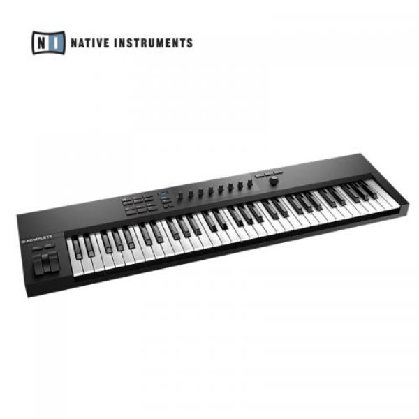 [NATIVE INSTRUMENTS] KOMPLETE KONTROL A61