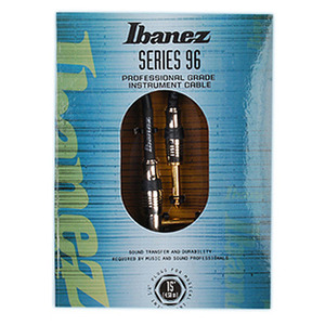 Ibanez Series 96 NSC20L (Straight->Angle) 20ft (6.10m)