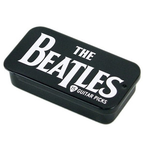 Planetwaves 피크 Beatles Collectable Tin (15bt1) [Beatles Logo]